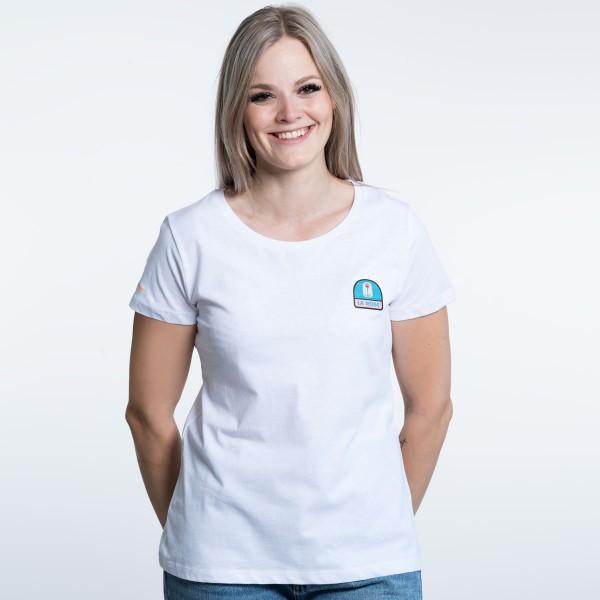 "Damen T-Shirt ""La Rose"""