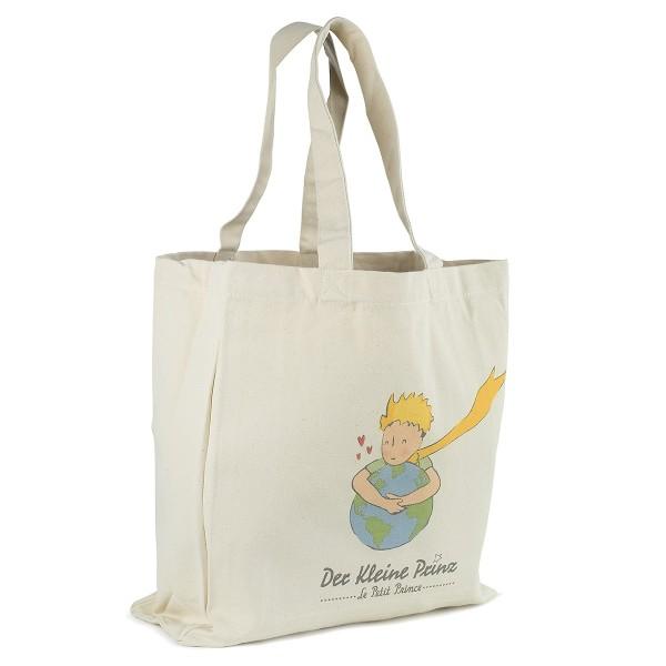 """Canvas Shopper """"Der Kleine Prinz"""""""