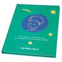 """Notizbuch """"Das Wesentliche"""""""